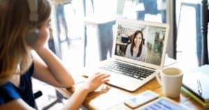 NEA Distance Learning Webinars Fall 2020