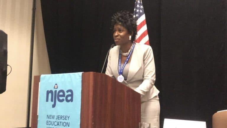 Read more about the article Brenda Brathwaite for Secretary-Treasurer of NJEA