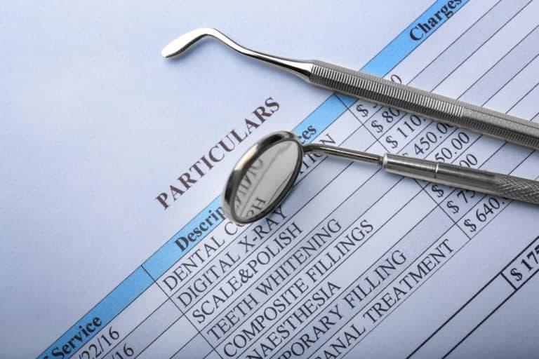Read more about the article Dental Reimbursement Update