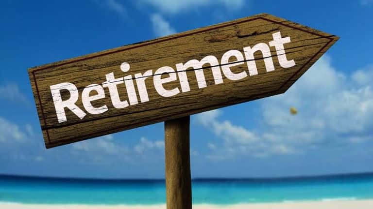 """""""The XYZ's of Retirement"""""""